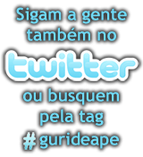 Twitter do Guri de Apê