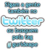 Twitter do Guri de Apê